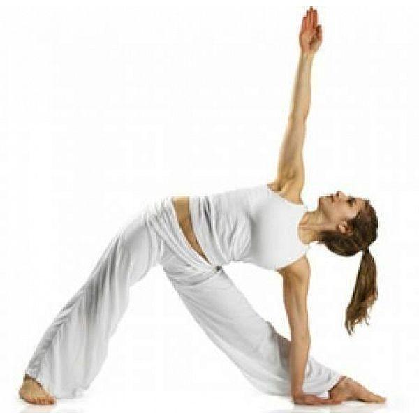 Оборудование и аксессуары для йоги