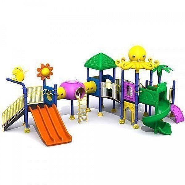 Игровые комлексы для детей на тему природа (страница 5)