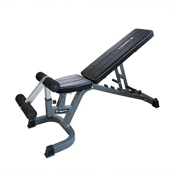 Универсальные скамьи для упражнений