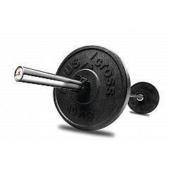 Диски для Кроссфита 5-10-15-20 кг Apus