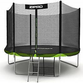 Батут Zipro с внешней сеткой Jump PRO 10FT 312см