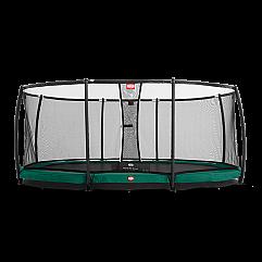 Батут Berg InGround Grand Champion + Safety Net Deluxe