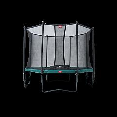 Батут Berg Champion 330 см + Safety Net Comfort 330 см арт. 35.41.04.00
