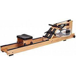 Гребной тренажер Fit-On Row Oak M5 (Дуб), код: 4432-0001