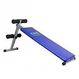 Скамья для пресса One Fitness L8213
