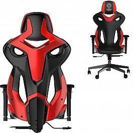 Геймерское кресло Level Max