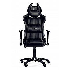 Геймерское кресло Diablo X-One Horn черное