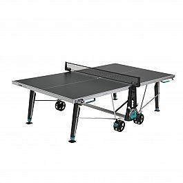 Теннисный стол Cornilleau 400X Sport Outdoor Grey