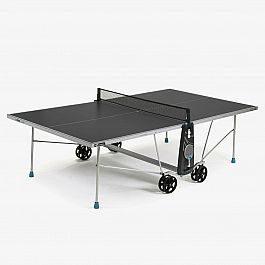 Теннисный стол Cornilleau 100X Sport Outdoor Grey