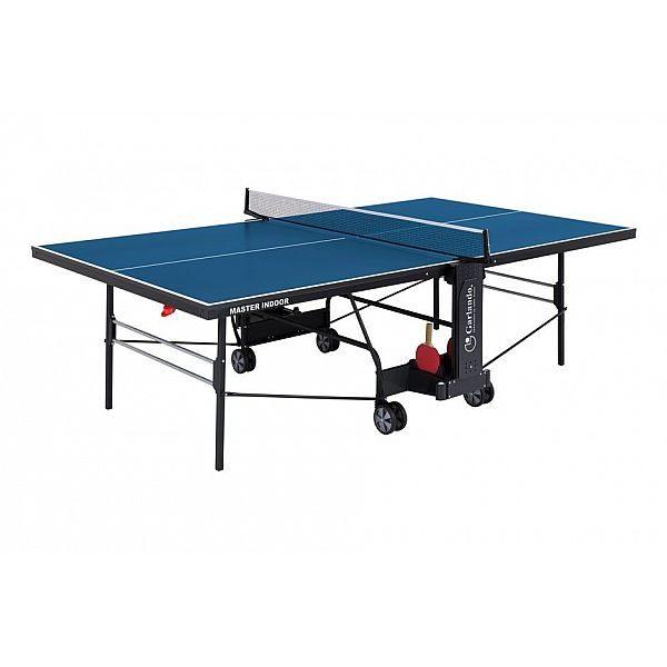 Теннисный стол Garlando Master indoor синий