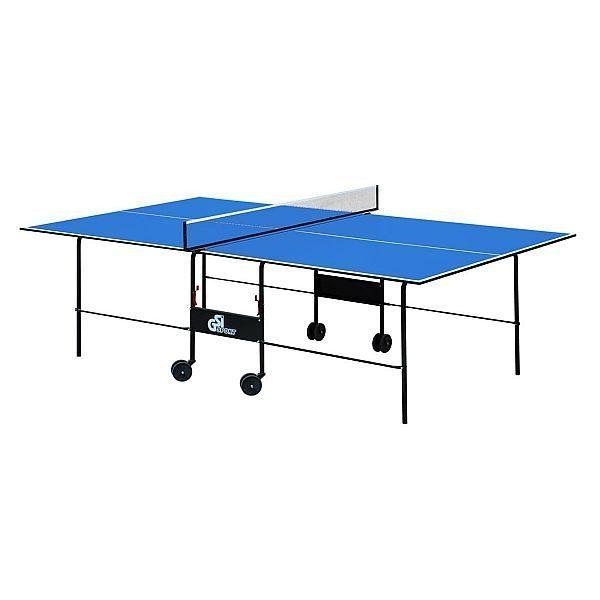 Теннисный стол GSI-Sport Gk-2/Gp-2