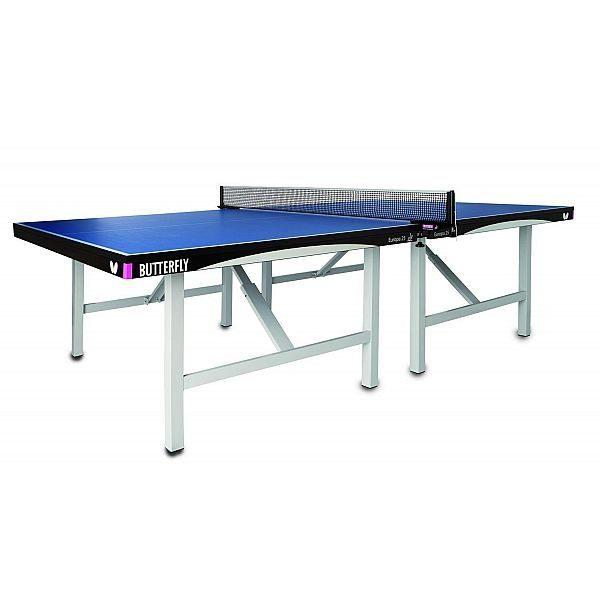 Теннисный стол Butterfly Europa 25