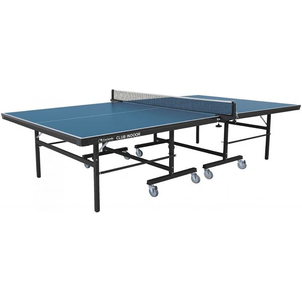 Теннисный стол Garlando Club indoor, синий