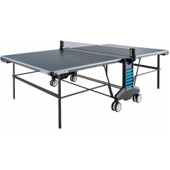 Теннисный стол Kettler Sketch&Pong Outdoor