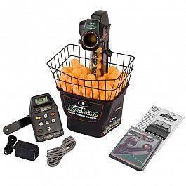 Пушка для настольного тенниса Donic Robopong 1050
