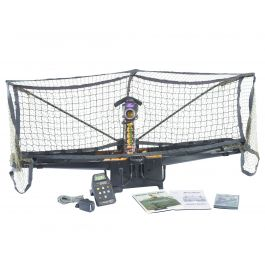 Пушка для настольного тенниса Donic Robopong 2050