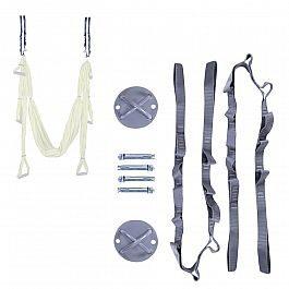 Комплект для крепления гамака до йоги inSPORTline Hemmokstrap