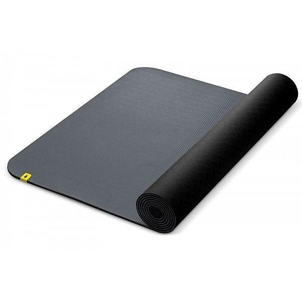 Коврик для йоги Ziva TPE Deluxe Yoga Mat 10мм