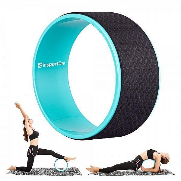 Обруч для йоги inSPORTline Jovy