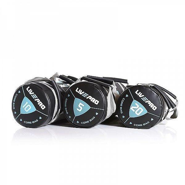 Мешок для кроссфита LivePro Power Bag (LP8120-15)