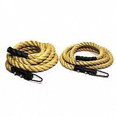 Веревка альпинистская Proud Climbing Rope Natural