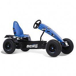 BERG XL B. Super Blue BFR-3 (07.55.33.00+07.52.00.01)