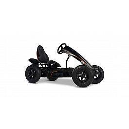 Веломобиль BERG Black Edition E-BFR