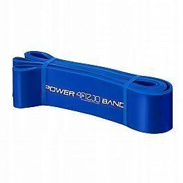 Эспандер-петля (резинка для фитнеса и спорта) 4FIZJO Power Band 64 мм 36-46 кг 4FJ1097