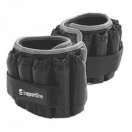 Регулируемая нагрузка на ноги inSPORTline Ankler X 2x2,25 кг