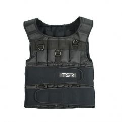 Жилет тренировочный TSR Pro 10кг