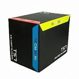 Плиометрический бокс TSR Plyo Soft Box Pro
