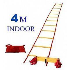 Скоростная Лестница INDOOR 4м