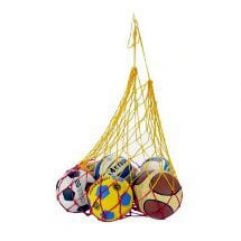 Сетка для мячей