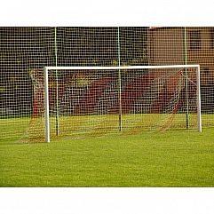 Сеть футбольных ворот 7,33x2,44