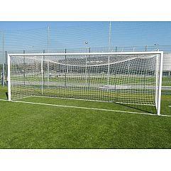 Ворота футбольные 7,33 м x 2,44 м FIFA Yakimasport