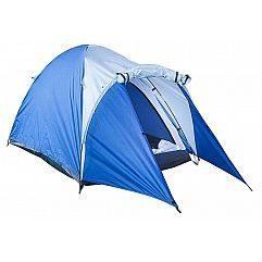 Палатка туристическая Allto Camp Pamir 3
