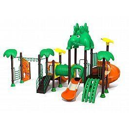 Игровой комлекс-площадка для детей Nature Series HDS-ZR1184A