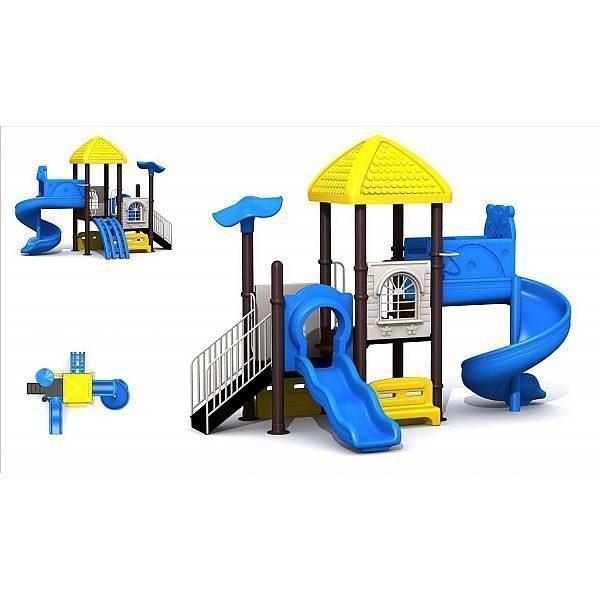 Игровой комлекс-площадка для детей Nature Series HDS-ZR824