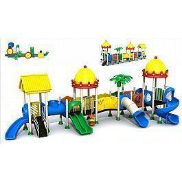 Игровой комлекс-площадка для детей Nature Series HDS-ZR847
