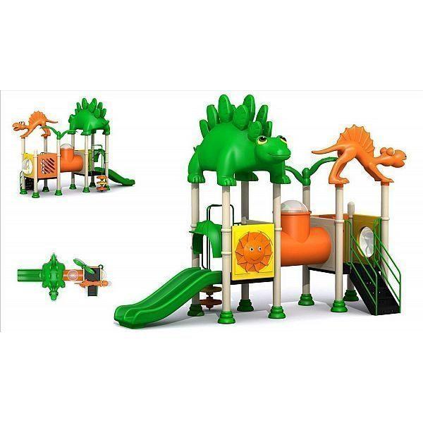 Игровой комлекс-площадка для детей Nature Series HDS-ZR494