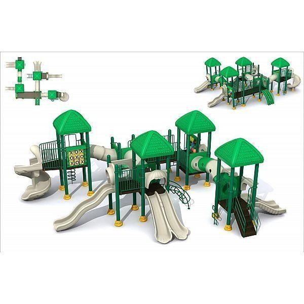Игровой комлекс-площадка для детей Nature Series HDS-ZR1322