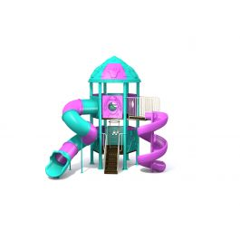 Игровой комлекс-площадка для детей Kingkong Series HDS-JG120