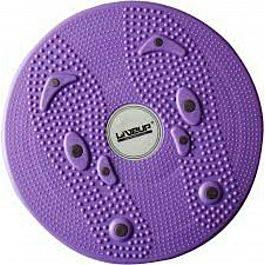Вращающийся диск для фитнеса Magnetic Trimmer (LS3165B)