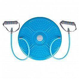 Твистер с фитнес-резиной inSPORTline Twix Max