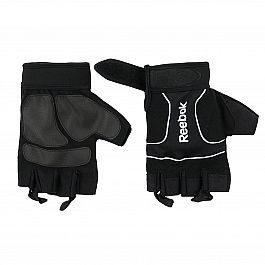 Перчатки тренировочные  Reebok PRO RAGB-11234WH L
