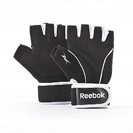 Перчатки тренировочные Reebok RAGL-11137BK XL