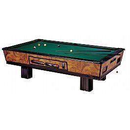 Бильярдный стол Garlando King 9
