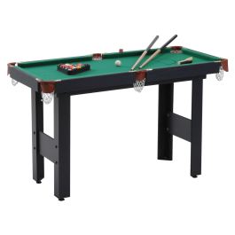 Бильярдный стол Garlando Dallas