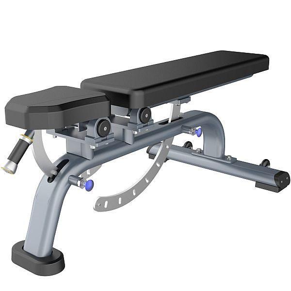 Универсальная скамья Fit-ON Super Bench FF39