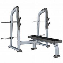 Олимпийская скамья для жима Fit-ON FF43
